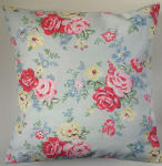 "Cushion Cover in Cath Kidston Park Rose 14"" 16"" 18"" 20"""